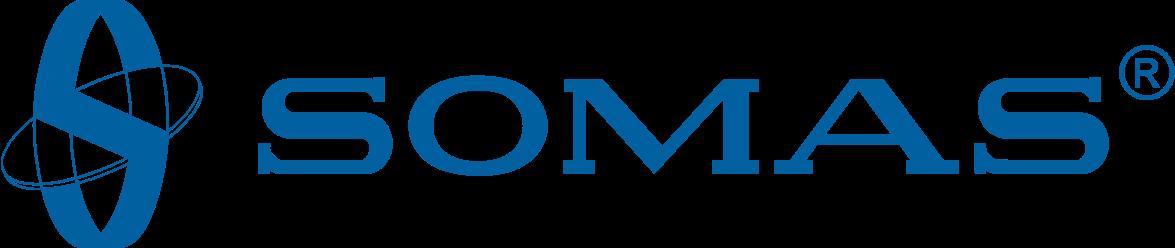 Somas Logo CMYK