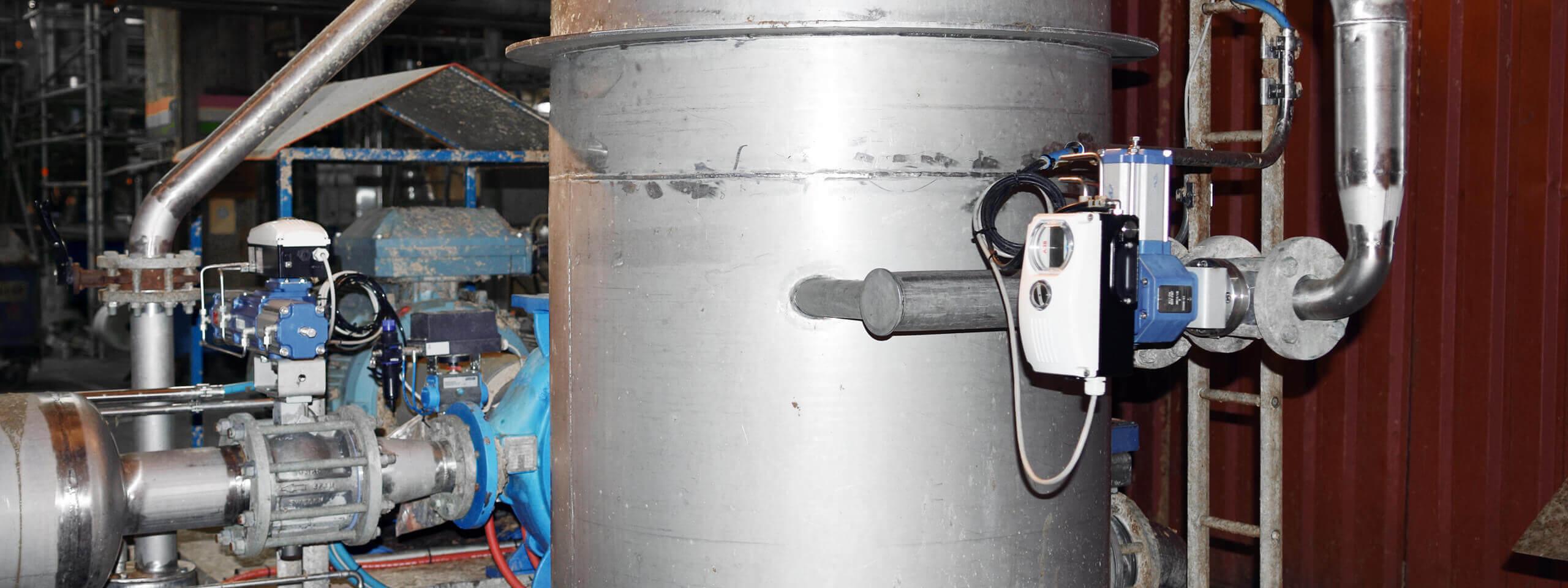 Check valves   SOMAS Instrument AB