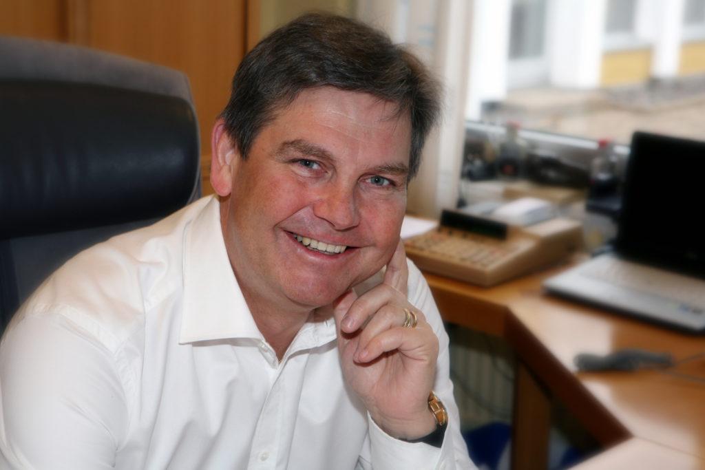 Peter Hägg